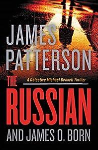 The Russian (Michael Bennett, 13)