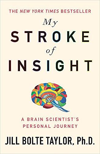 My Stroke of Insightの詳細を見る