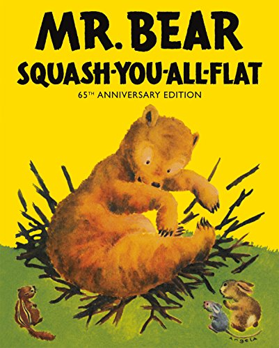 Compare Textbook Prices for Mr. Bear Squash-You-All-Flat  ISBN 9781930900783 by Morrell Gipson,Gary Larson