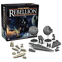 Purchase Star Wars: Rebellion Board Game