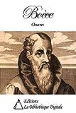 Boèce - Consolation de la Philosophie - Format Kindle - 9791021304598 - 2,04 €