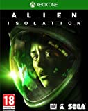 SEGA Alien: Isolation, Xbox One - Juego (Xbox One, Xbox One, Supervivencia / Horror, M (Maduro))