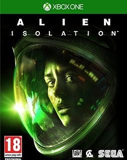 SEGA Alien: Isolation, Xbox One - Juego (Xbox One, Xbox One, Supervivencia / Horror, M (Maduro)) (B00HQCQ1SA)   Amazon price tracker / tracking, Amazon price history charts, Amazon price watches, Amazon price drop alerts