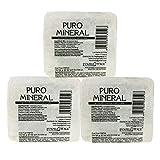 Desodorante de Alumbre de Amonio Natural en Piedra en Bruto – Kit de pesas 400/420 gr - Puro Mineral - Cantitad: 3/5 piedras