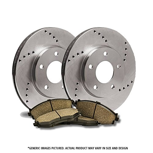 06 silverado brake rotors - 5