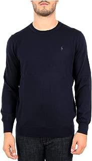 Polo Ralph Lauren Felpa in cotone stretch grigio scuro