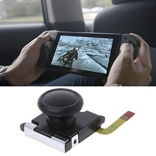Palanca de mando Switch NS Joy-Con Controller 3D con sensor analógico