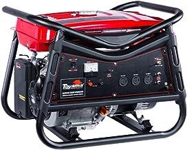 "Gerador Gasolina Toyama 4.0kva Avr Bivolt quadro""v"" Sensor de Óleo Partida Manual Tg4000cxv-xp"