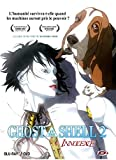 Ghost in the Shell 2 - Innocence [Édition Collector Blu-ray + DVD]