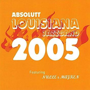 Absolutt Lousiana Jazzband 2005