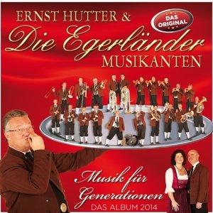 Musik für Generationen - Das neue Album