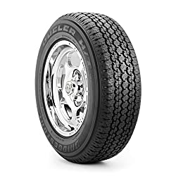Bridgestone Dueler D689 235/70 R16 105S Tubeless Car Tyre,Bridgestone India Private Limited,Dueler D689