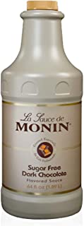 Best monin dark chocolate syrup Reviews