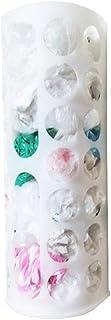 IKEA VARIERA - Modern Recycling Plastic Bag Holder Wall Mount 800.102.22