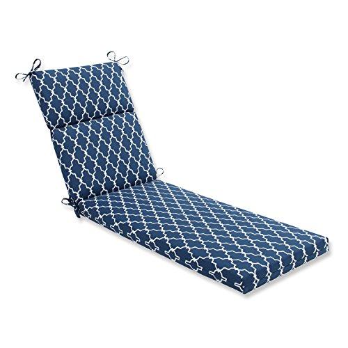Pillow Cojín para salón, Color Azul Marino