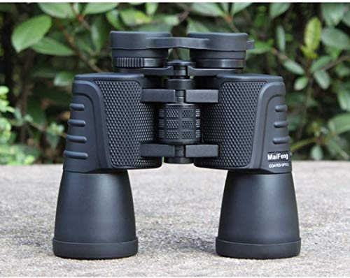 Best Prices! Outdoor Telescope 20x50 Professional Binoculars for Adults Compact Binoculars for Bird ...
