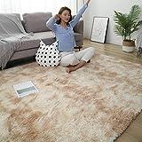 SNNH Vloerkleed, moderne decoratie, antislip, shaggy zacht tapijt, schattig tapijt, voor woonkamer, slaapkamer, kinderkamer
