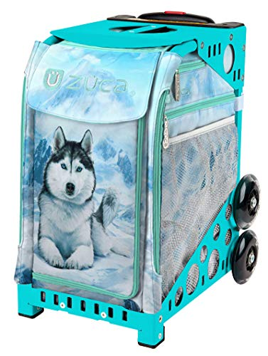 ZUCA Ice Skating Bag - Husky wit...