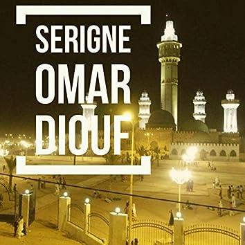 Safaru Bamsashin (S. Omar Diouf)