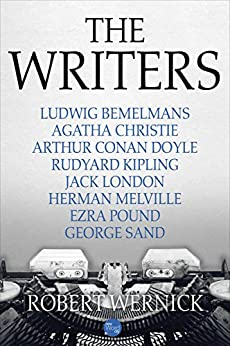 The Writers by [Robert Wernick]