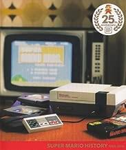 Super Mario 25th Anniversary Soundtrack CD Limited Collector's Edition, Soundtrack Edition (2010) Audio CD