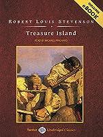 Treasure Island: Includes Ebook (Tantor Unabridged Classics)
