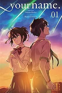 your name., Vol. 1 (your name. (manga))