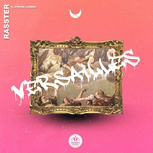 Rasster feat. Stefan Larsen