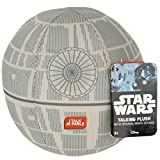 "Star Wars Talking Death Star Plush Toy, 6"" - with Sound Effects from"