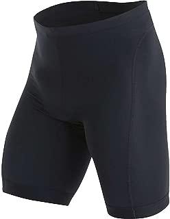 Men's SELECT Pursuit Tri Shorts, Black