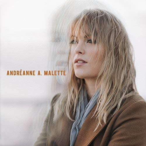 Andreanne a.Malette [Import]