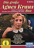 Die große Agnes Kraus Box [6 DVDs]