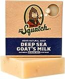 Deep Sea Goat's Milk Soap – Goat Milk and...
