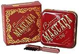 Besame Cosmetics: Cake Mascara - Vintage Mascara - .39 oz - Stays In...