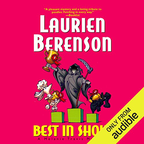 Best in Show audiobook cover art