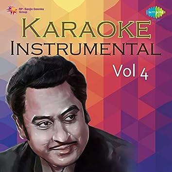 Karoake Instrumental, Vol. 4
