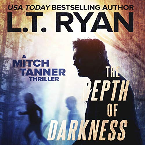 The Depth of Darkness audiobook cover art