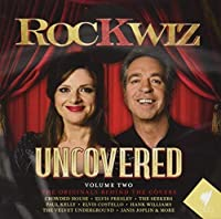 Vol. 2-Rockwiz Uncovered