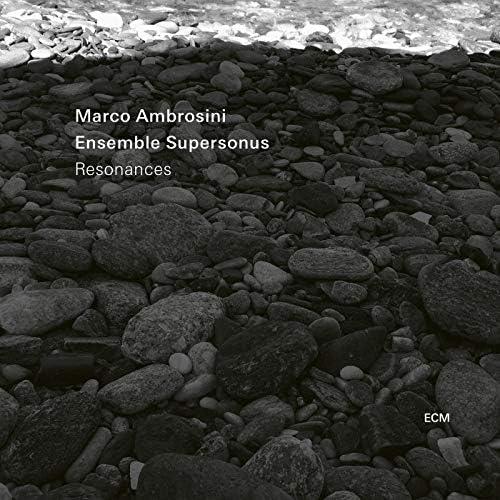 Ensemble Supersonus, Marco Ambrosini & Anna-Maria Hefele