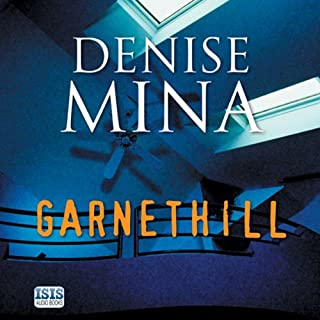 Garnethill cover art