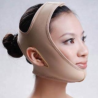 wsbdking Face-Lift Gezicht Afslanken Masker Gezicht Opheffen Afslanken Wang Masker Anti Snakken V Face Vorm Riem Strap Ban...
