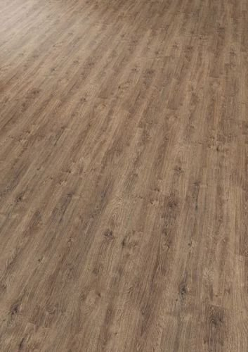 expona domestic Wood Dark Classic Oak - Klebe Vinylboden