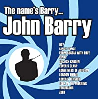 Name Is Barry