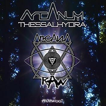 Thessalhydra (Stranger Mix)