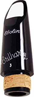 Brilhart Ebolin Clarinet Mouthpiece Model 5*