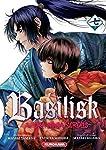 Basilisk - The Oka Ninja Scrolls Edition simple Tome 7