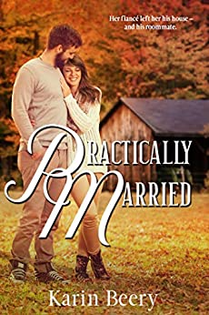 Practically Married by [Karin Beery]