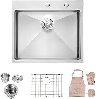 dayton elite sr kitchen sink