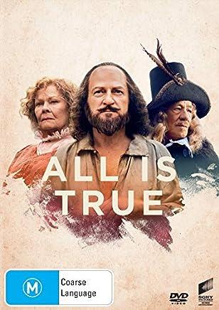 ALL IS TRUE - DVD