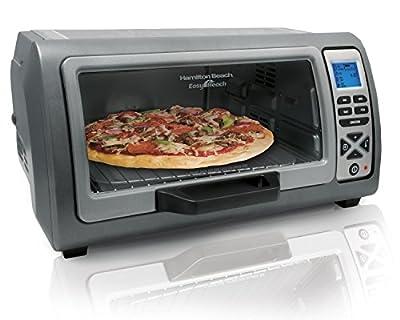 <strong>Hamilton Beach Digital Microwave Oven</strong>